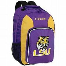 "LSU Tigers NCAA Concept One ""Southpaw"" Team Color Backpack"