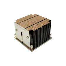 *NEW*Supermicro SNK-P0048P X9 2U+ UP, DP Passive Heatsink 90x90x64 FULL WARRANTY