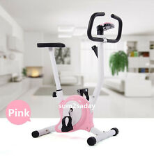 BICYCLE MAGNETIC TURBO CYCLE TRAINER INDOOR EXERCISE BIKE RESISTANCE TRAINING SA