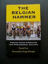 The Belgian Hammer Forging Young Americans Into Professional Cyclists 1891369911
