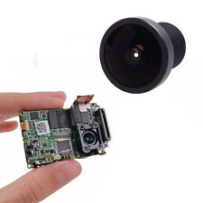 Replacement Camera Lens 170° Degrees Wide Angle f Gopro HD Hero 1 2 3 SJ4000 Cam