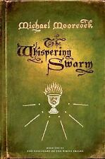 The Whispering Swarm: Book One of The Sanctuary of the White Friars-ExLibrary