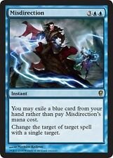 Sviare - Misdirection MTG MAGIC CNS Conspiracy English