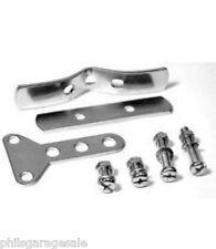 NEW Mounting Hardware Kit for Pletscher Model C Rear Rack Nuts Bolts Clamp T-bar