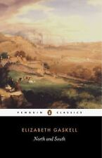 North and South Elizabeth GAskell Penguin Classics