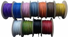 25M 1.5mm 21Amp 12v Of All 11 Colours Wiring Kit Auto Automotive Cable Wire