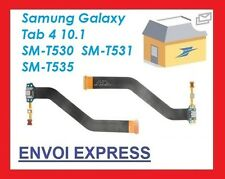 "Micro USB Power Charge Port Plug Cable for SAMSUNG GALAXY TAB 4 10.1"" SM-T530NU"