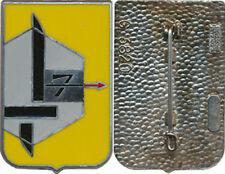 7° Division Blindée, Etat Major et C.M.D. BESANCON, opaque, Delsart 3820 (6464)
