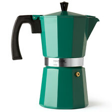 Pantone Universe Coffee Maker 9 cup version. The Perfect gift. Emerald Green 569