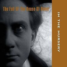 In the Nursery - Fall of the House of Usher [New CD] UK - Import