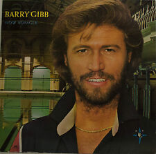 "BARRY GIBB - NOW VOYAGER  12""  LP (T776)"