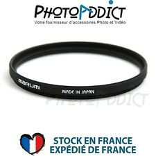 MARUMI LENS PROTECT DHG Ø72mm - Filtre de protection Digital High Grade - Japon