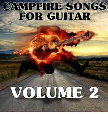 Campfire Songs For Guitar Volume 2 DVD Lessons Hank Williams Jr.,Bill Withers!