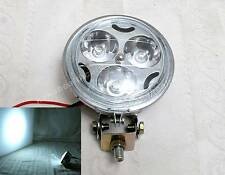Motorcycle / Car DC12v 24v High Power Super Bright LED Auxiliary Spot Light 234