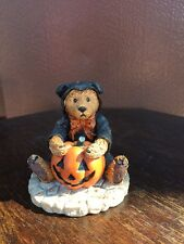 Boyds Bears And Friends 1993 Collection Figurine