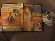 Jackie Chan dans le Bronx de Stanley Tong avec Jackie Chan, DVD, Action/Kung-Fu
