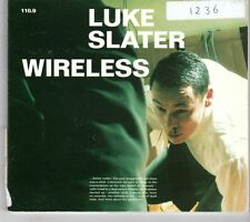 (GK910) Luke Slater, Wireless - 1999 CD