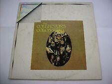 COLOSSEUM - THE COLLECTORS COLOSSEUM - REISSUE LP VINYL EXCELLENT CONDITION