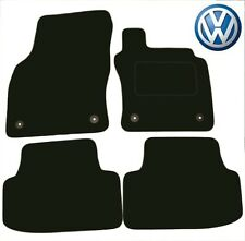 VW Golf MK7 2012 On Car Mats TSI TDi Volkswagen Tailored Deluxe Quality 3dr 5dr