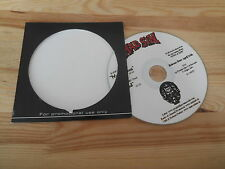 CD punk mad sin-Nine Lives (1 chanson) promo people like you