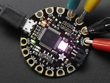 Adafruit FLORA - Wearable electronic platform: Arduino-compatible - v3