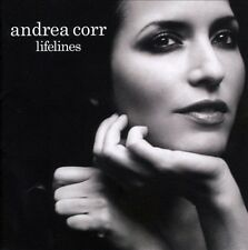 Lifelines [Andrea Corr] [1 disc] [5025425135484] New CD