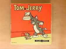 FILM SUPER 8 MM COULEURS SONORE / DISNEY / TOM ET JERRY VIRTUOSES DU PIANO +++