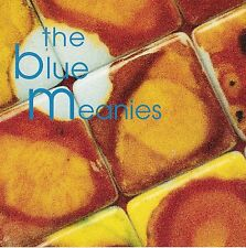 """THE BLUE MEANIES """"THE BLUE MEANIES"""" ULTRA RARE SPANISH CD / DOVER - LOS PLANETAS"""