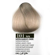Tintura Capelli 101ss Superschiarente Cenere Farmagan Hair Color No Ammoniaca...