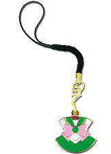 *NEW* Sailor Moon: Sailor Jupiter Costume Cell Phone Charm by GE Animation