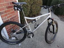 Santa cruz Superlight mountain bike 2006