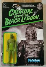 Universal Monsters Creature from the Black Lagoon 3 3/4 ReAction Figure