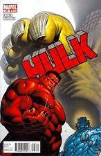 Hulk Vol. 2 (2008-2012) #28