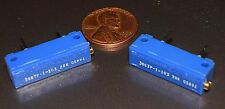 2 Bourns 3067P 20k ohm Trimpot Potentiometer Linear Taper NOS 10% Trimmer