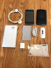 ipod touch 32gb 3rd generation Black In Excellent Condition