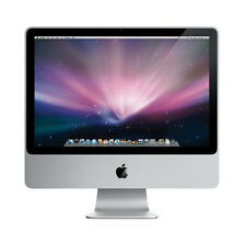 "Apple iMac 20"" Desktop MB323LL/A - (Core 2 Duo - 250GB HD - 2GB Ram - 2.4Ghz)"