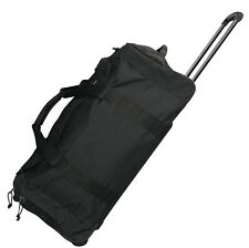 Trolley black Travel bag 2367oz Trolley bag Trolly Bag Backpack Suitcase