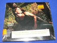 Lynda Lemay - Les Secrets des Oiseaux  CD NEW SEALED Digipak