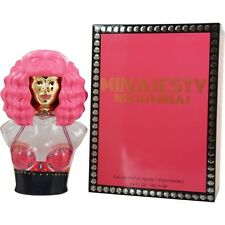 Nicki Minaj Minajesty by Nicki Minaj Eau de Parfum Spray 3.4 oz