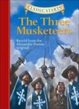 Classic Starts: The Three Musketeers (Classic Starts Series)