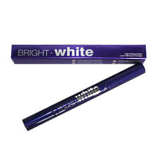 Strong teeth whitening pen home kit bleaching system stain remover bright white