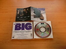 @ CD MR. BIG - S/T / ATLANTIC 1989 ORG / MELODIC USA ERIC MARTIN PAUL GILBERT