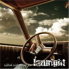 Lazuright - Silver Side Alien Zoo