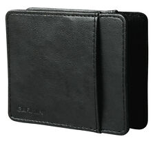 "Garmin Leather Carrying Case for Nuvi 2xx/3xx (3.5"" screen size)"