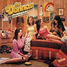 Spend The Night: Expanded Edition - Donnas (2016, CD NEUF)