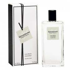 GANDINI 1896 LIME E BASILICO EAU DE TOILETTE ML.100 SPRAY PROFUMI