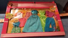 Barbie 6 Fashion Gift Pack - New In Box (2001)