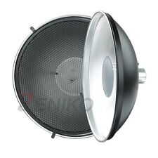 Godox AD-S3 Beauty Dish with Grid for WITSTRO Speedlite Flash AD180 AD360
