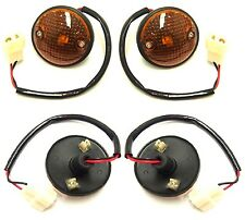 Mitsubishi Pajero Montero 1991-1997 Amber SIDE LIGHTS REPEATER INDICATORS 1 SET