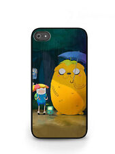 NEW BUS STOP ADVENTURE TOTORO CARTOON ANIME PHONE CASE FOR IPHONE 6/6S